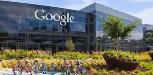 Google reduce sus beneficios trimestrales