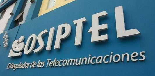 Osiptel acusa a Telefónica y Claro de concertación