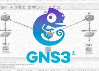 que es GNS3