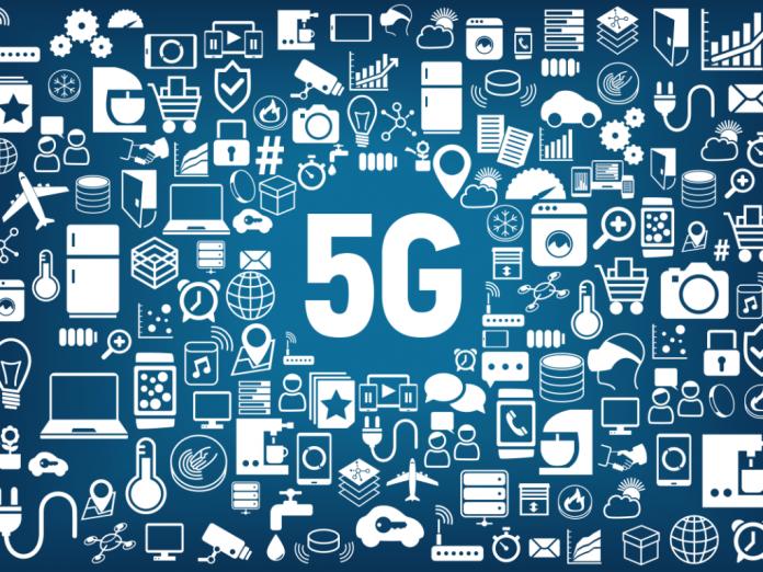 Qué es 5G La Nueva Red Móvil, Características y Aplicaciones