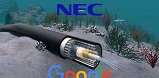 NEC ejecuta Inteligencia Artificial a Cables Submarinos de Fibra Óptica nec cable submarino