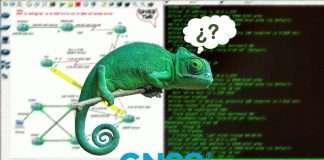 preguntas y respuestas gns3