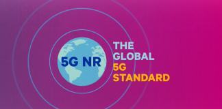 qué es 5G NR