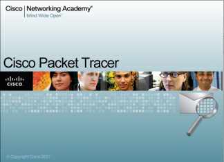 Descargar Packet Tracer 7.1.1 de Cisco