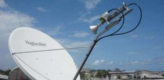 Perú: Hughes Network proveerá Internet de banda ancha satelital