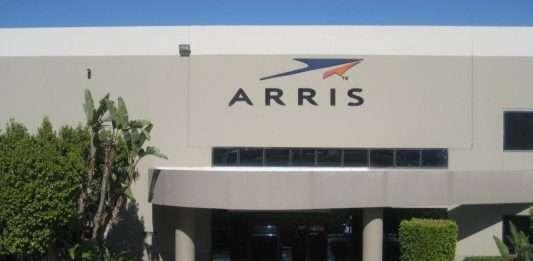 Reuters CommScope esta considerando comprar Arris