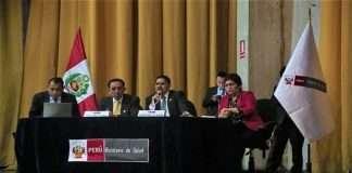 Telemedicina en el Perú para diagnóstico y tratamiento del cáncer