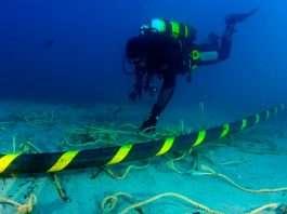 NEC Implementa el primer cable submarino entre África y América Blog de redes y las telecomunicaciones