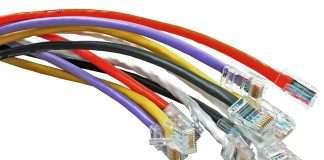 Como hacer un cable de red UTP RJ45