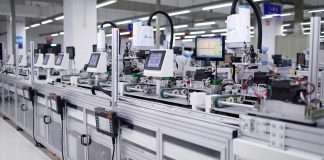 Aplicaciones Inalámbricas de IoT Dentro de la Automatización Industrial