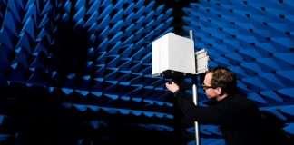Ericsson y Deutsche Telekom logran radioenlace de 40 Gbps