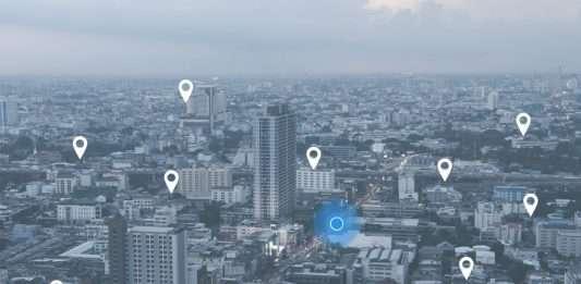 Cómo el GPS y el IoT permiten nuevas aplicaciones de rastreo