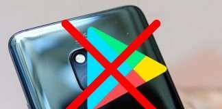 Google quita el soporte a Huawei Blog de redes y las telecomunicaciones