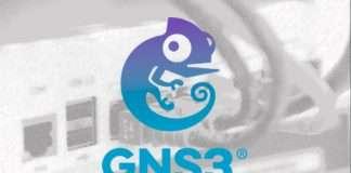 Descarga GNS3