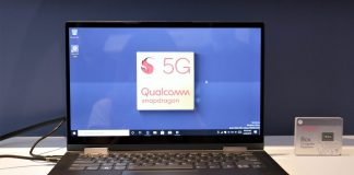 Project Limitless: Qualcomm y Lenovo presentan el primer portátil 5G Blog de redes y telecomunicaciones