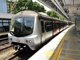 Sensores de vibración de fibra óptica podrían prevenir accidentes de tren