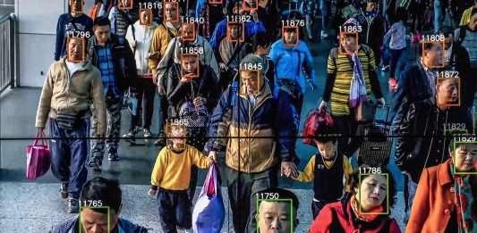 China obliga a nuevos suscriptores de redes móviles a realizar escaneo faciales
