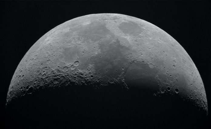 Nokia revela más detalles sobre la asociación de la NASA para poner 4G en la Luna