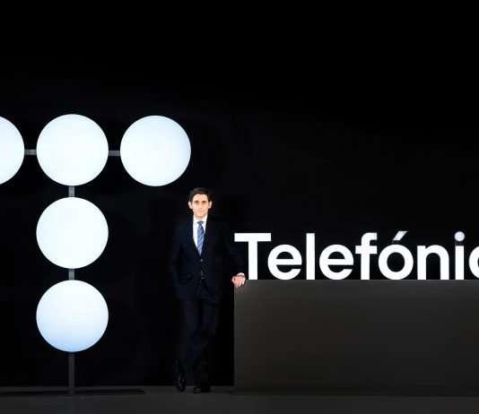 José María Álvarez - Pallete ha sido reelegido consejero de Telefónica