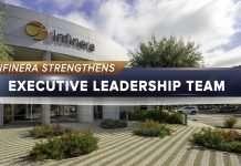 Infinera integra el equipo de liderazgo con ex ejecutivos de Cisco y Dell